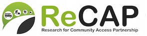 ReCap: Research for Community Access Partnership