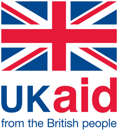 UK aid: from the British people